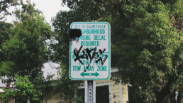 Report a problem in Gainesville, FL with 311GNV